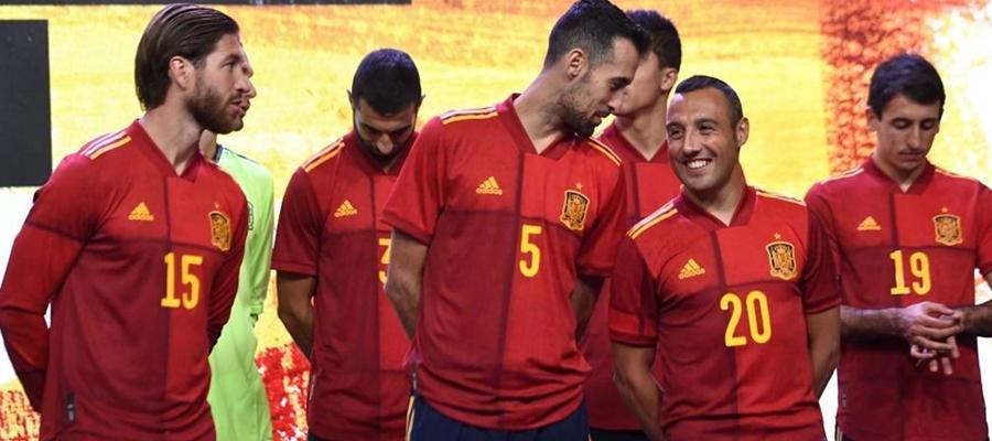 Euro 2020, ¿por qué apostar por la selección de España?