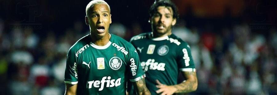 Pronósticos deportivos Brasileirao 2019 Palmeiras