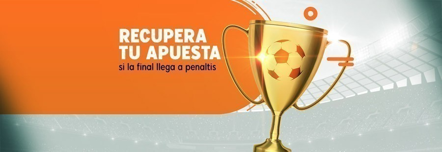 Promoción 888Sport Final Champions League y Europa League