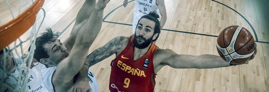Pronósticos Copa Mundial de Baloncesto 2019 España