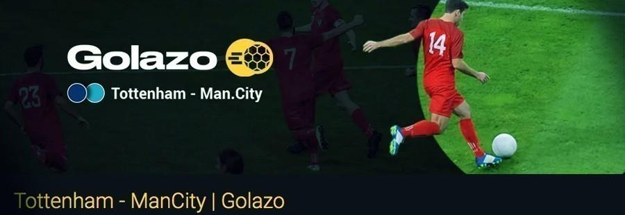 Promoción Bwin Golazo Tottenham Manchester City