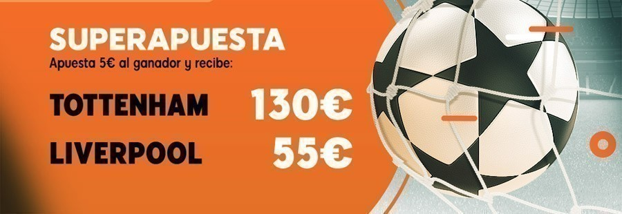 Promoción 888sport final Champions League