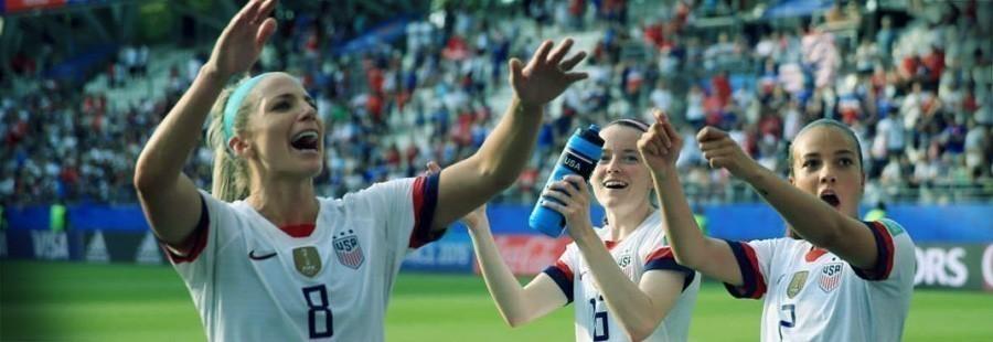 Mundial Femenino de fútbol Pronósticos cuartos de final Estados Unidos