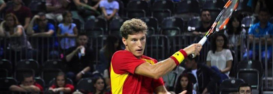 Pronósticos Copa Davis 2018