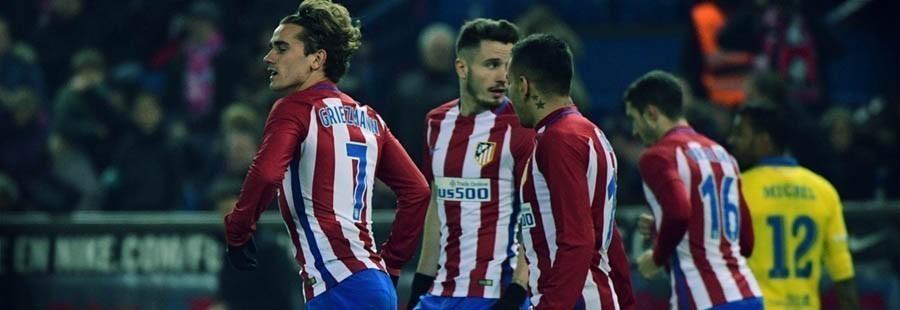 Pronósticos Copa del Rey Atlético Madrid