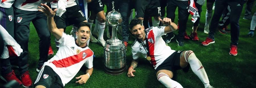 Pronósticos Copa Libertadores 2019 River plate