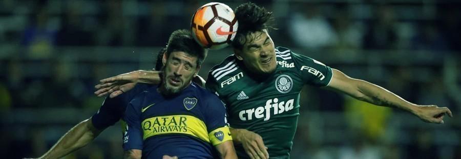 Pronostici Copa Libertadores 2019 Boca Juniors
