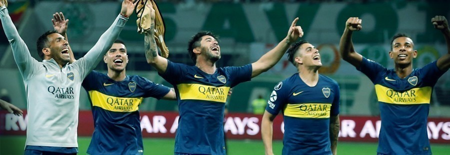 Pronósticos Copa Libertadores 2019
