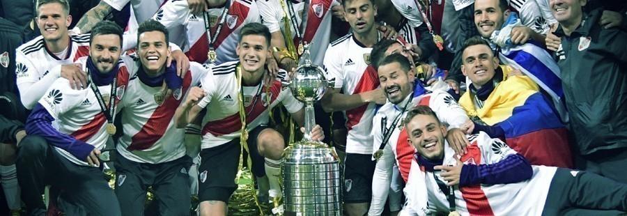 Pronostici Copa Libertadores 2019