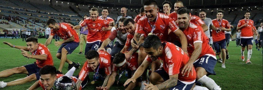 Pronósticos ganador Copa Sudamericana 2021