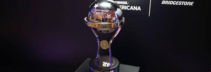 Pronósticos Copa Sudamericana 2019