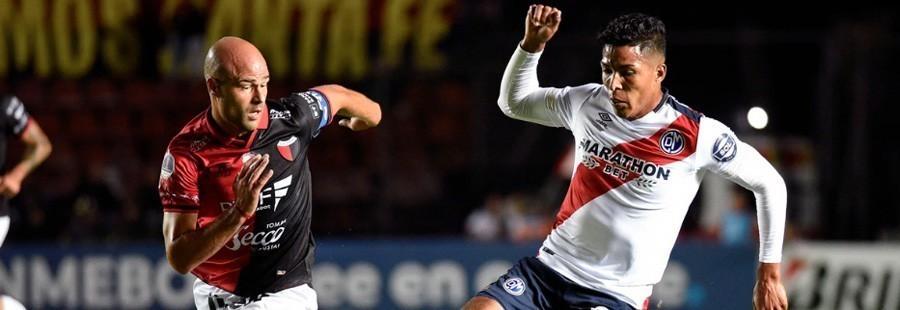 Pronósticos Copa Sudamericana 2019 Octavos de final