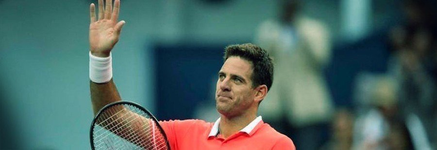 Pronóstico Indian Wells 2019 Del Potro