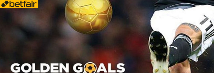 promoción golden goals