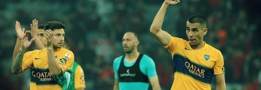 Pronósticos Primera División Argentina Boca Juniors