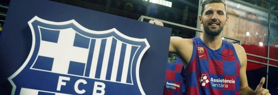 Pronósticos Liga Endesa 2019-2020 Nikola Mirotic
