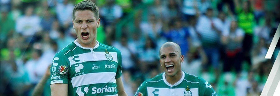 Prédictions Liga MX 2019-2020 El Santos Laguna