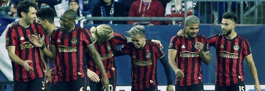 Pronósticos MLS 2019 Atlanta United