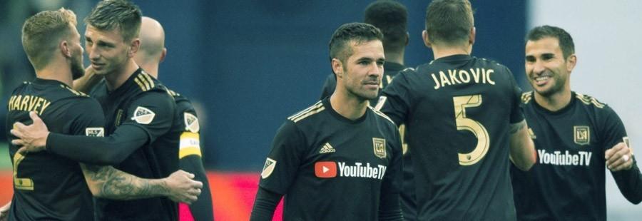 Pronósticos MLS 2019