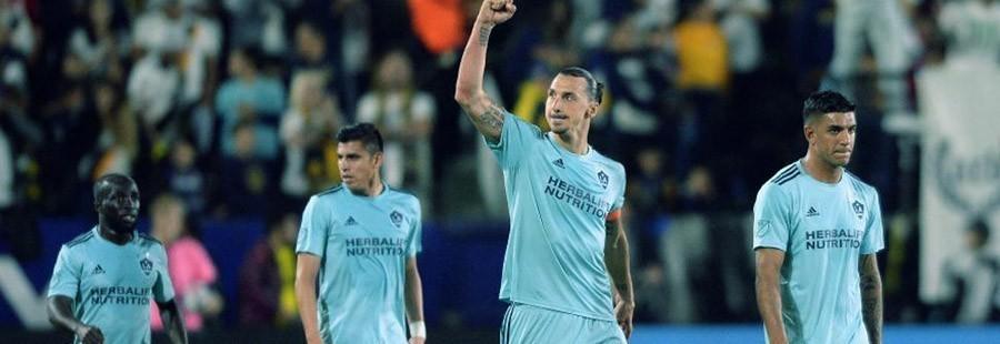 Pronósticos MLS 2019 Galaxy