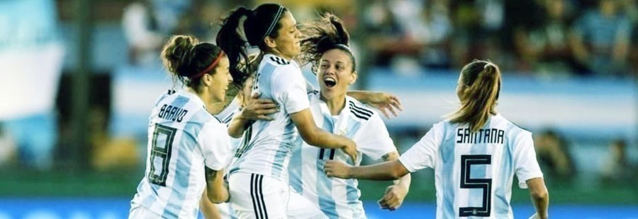 Pronósticos Copa Mundial Femenina 2019: Argentina