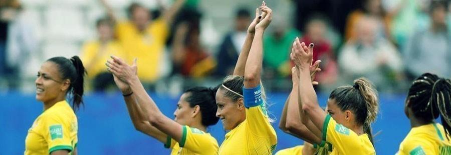 Pronósticos Copa Mundial Femenina 2019: Brasil