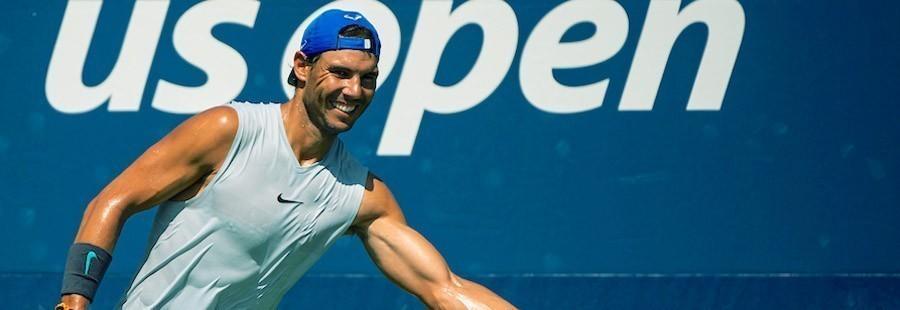 Pronósticos US Open Rafael Nadal