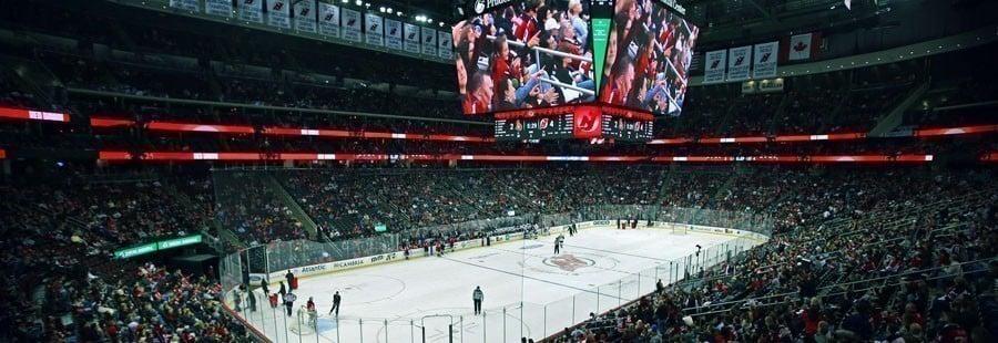 Pronósticos NHL