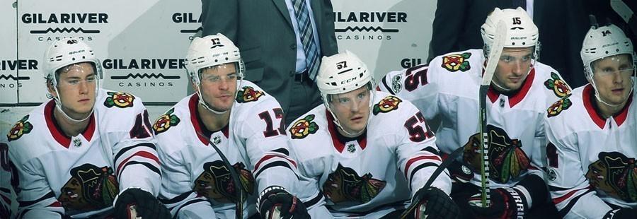 NHL Chicago