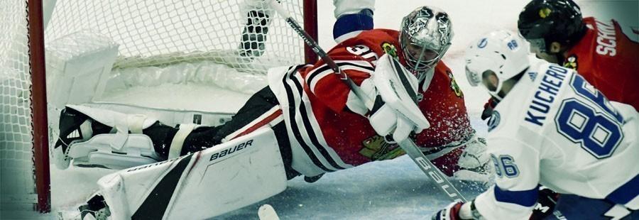 Pronósticos NHL 2018-2019