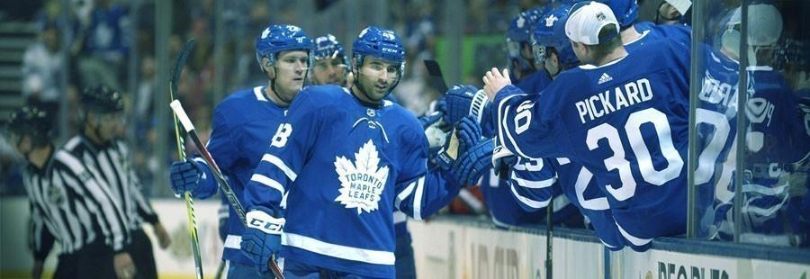 NHL Maple Leafs
