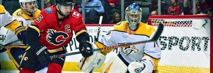 Pronósticos NHL Predators