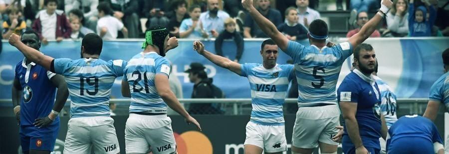 Pronóstics Copa Mundial de Rugby 2019 Argentina