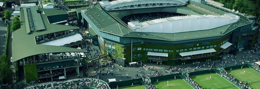 Pronósticos Wimbledon 2019