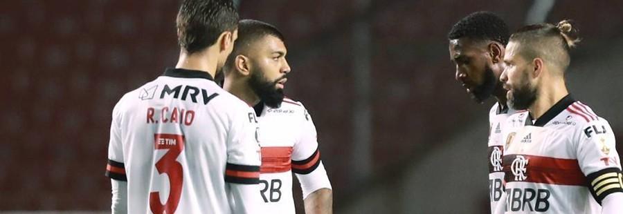 Quem vai vencer a Copa Libertadores?
