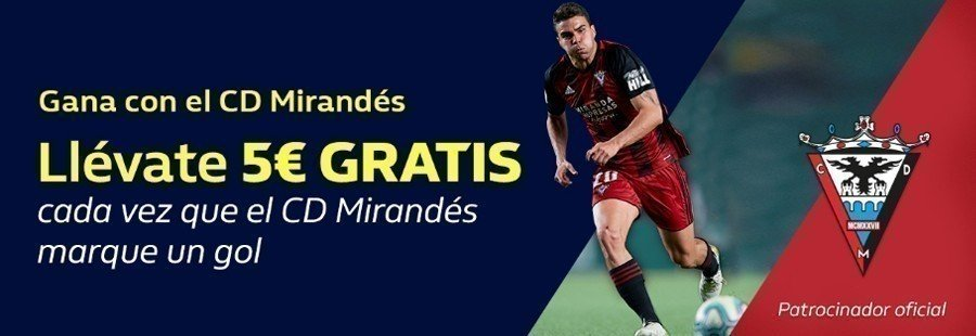 Promoción William Hill semi final Copa del Rey
