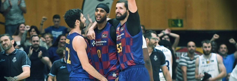 Pronósticos Euroliga barcelona Baloncesto