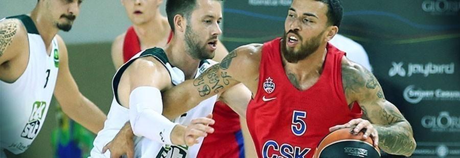 Pronósticos Euroliga CSKA Baloncesto