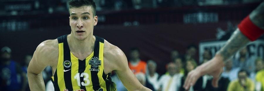 Pronósticos Euroliga Fenerbahce Baloncesto
