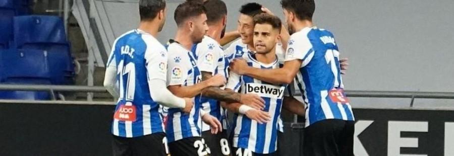 Pronósticos LaLiga SmartBank 2020-2021 Espanyol
