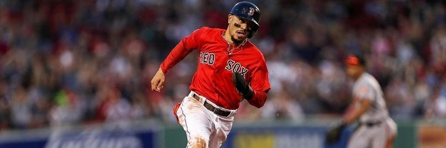 Pronósticos MLB 2019 Red Sox