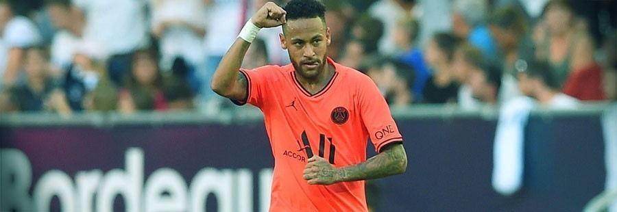 Pronósticos Champions League PSG Neymar
