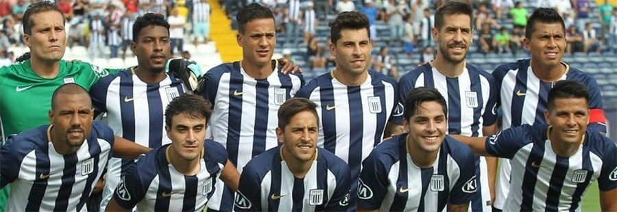 Alianza Lima - Torneo Perú