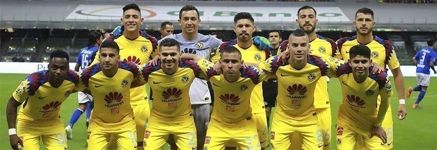 America Liga MX 2018-2019