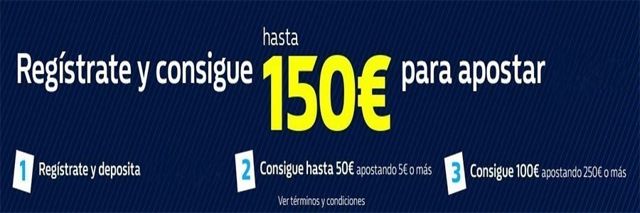 Apuesta en el Mundial con William Hill