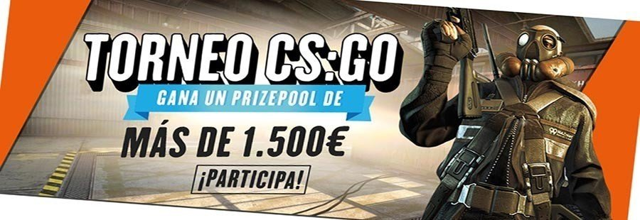 Gana más de 1.500€ con Luckia