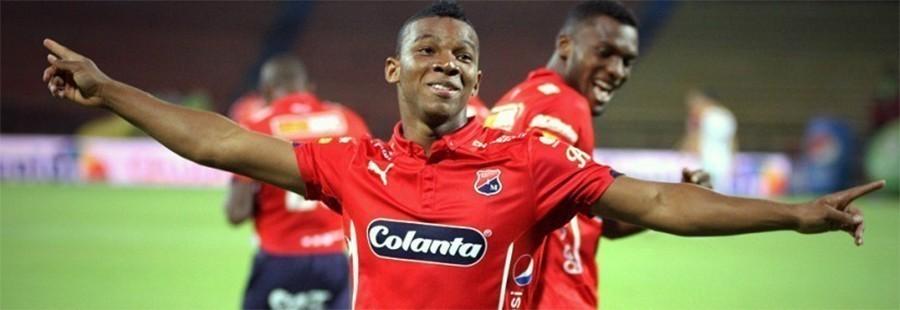 Deportivo Independiente Medellin - Liga Aguila
