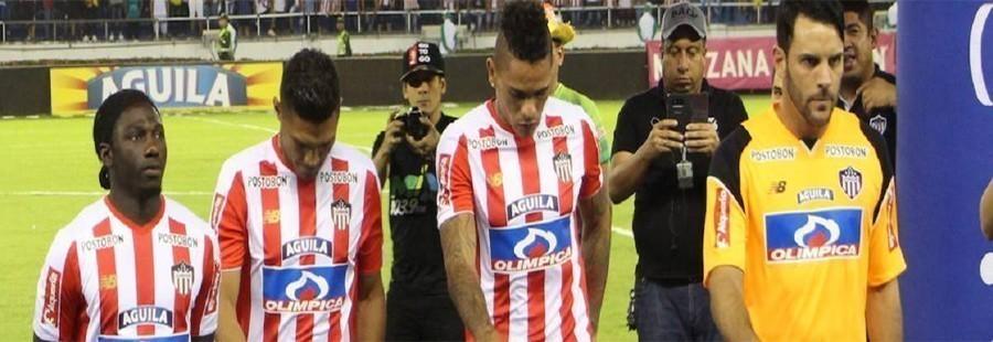 Junior FC - Liga Águila
