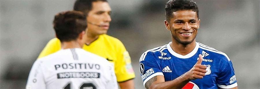 Millonarios FC - Liga Aguila