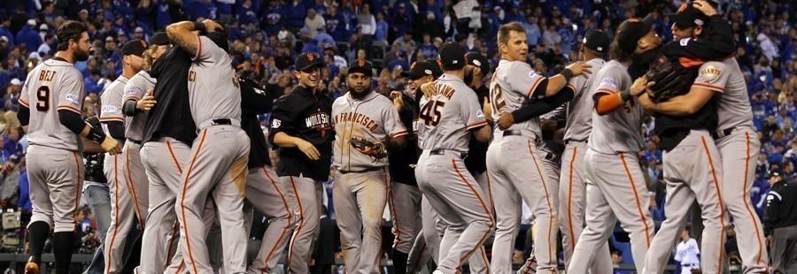 Pronóstico MLB - San Francisco Giants